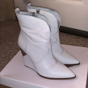 Jessica Simpson Western Boot